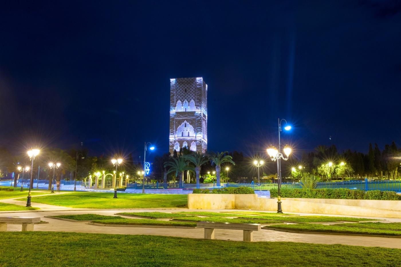 Nos réalisations dans la ville de Rabat